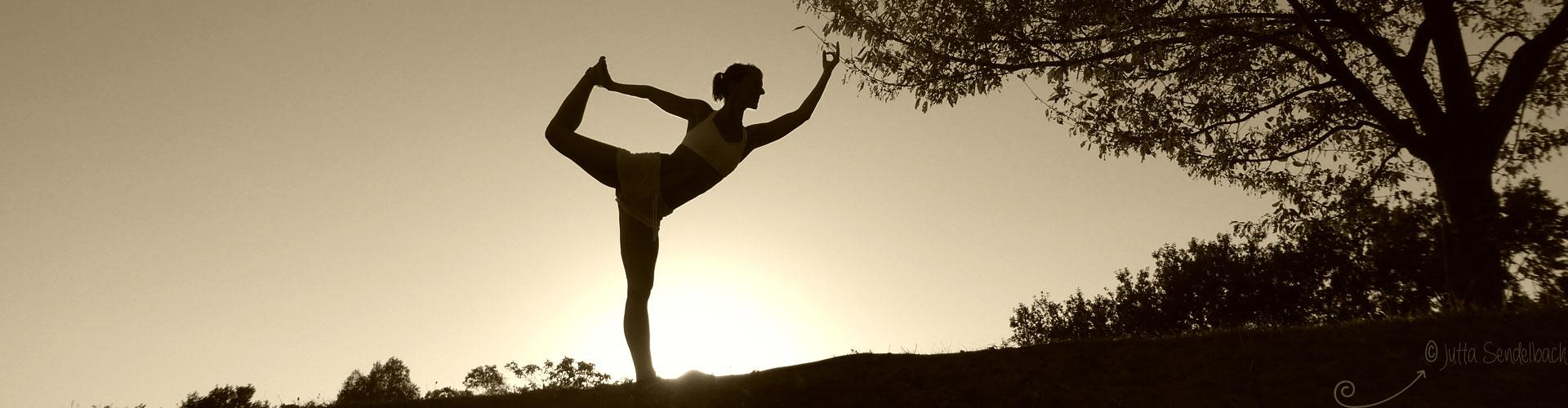 Yoga-Workshops 2017 mit Stina Hauser in Karlsruhe