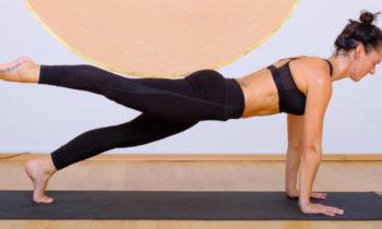 Samstag 09.11.2019: Pilates – Basics bis Master