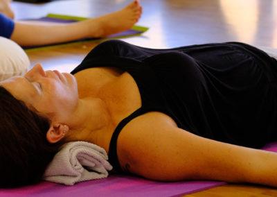 Yoga Nidra Karlsruhe