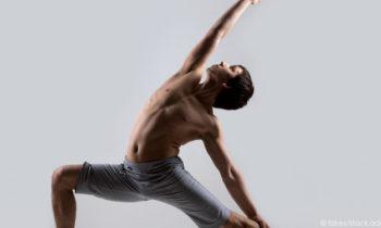 "18.09. – 20.09.2020: ""Yoga Asana Hold and Flow"" Seminar bei Yoga Vidya Bad Meinberg"