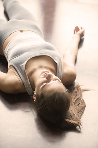 Entspanne und tanke auf mit Yoga Nidra in Karlsruhe