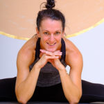 Stina Hauser Hatha Yoga Karlsruhe