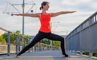Yoga in Zeiten von Corona – so überstehst du die Krise